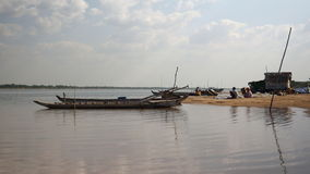 Fishermen,  fishing net, fishing boat, beach stock footage