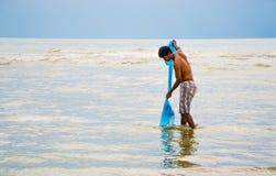Fishermen Royalty Free Stock Photography