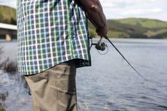A fishermen Royalty Free Stock Image