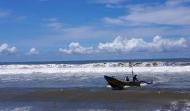 Fishermen Royalty Free Stock Photo