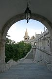 Fishermen's Bastion Stock Photos