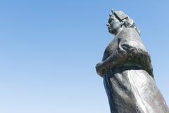 Fishermen's Memorial. Stock Image