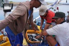 Fishermen Stock Photos