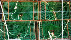 Fishermen village at phuket Thailand Royalty Free Stock Photos
