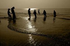 fishermens Zdjęcia Stock