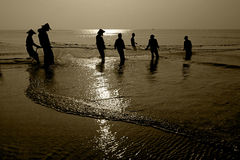 Free Fishermens Stock Photos - 25072793