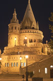 Fishermen's Bastion Stock Photography
