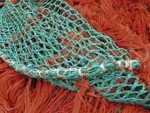 Fishermens equipment Stock Photography