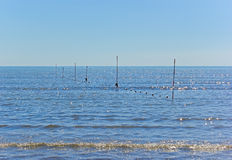 Fishernets στοκ φωτογραφίες