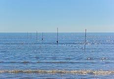 Fishernets Stock Photos