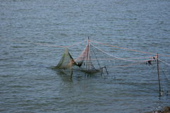 Fishers paradis Royaltyfria Bilder