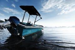 Fishery boat Stock Photo