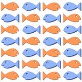 Fishey 6 Stock Image