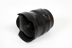 Fisheye Lens 15mm Stock Image