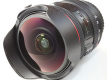Fisheye, lens Stock Photos