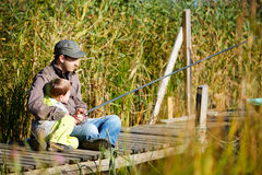Free Fishing Royalty Free Stock Image - 10839206