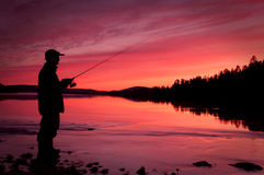 Free Fishing Stock Photo - 15728930
