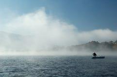 Fishing 2 Royalty Free Stock Image