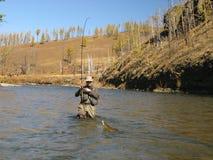 Fishing Stock Image