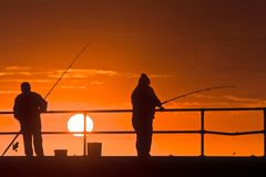 Fishing Stock Photos