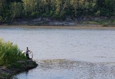 Free Fishing Stock Photography - 7331612