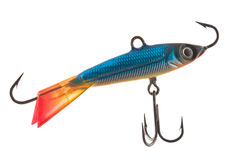 Fishing bait Stock Photos