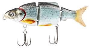 Fishing bait isolated Stock Images