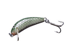 Free Fishing Bait Wobbler. Royalty Free Stock Image - 16062126