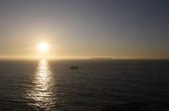 Fishing boat Royalty Free Stock Photo