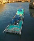 A fishing boat Royalty Free Stock Photos