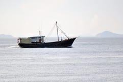 Free Fishing Boat Stock Photo - 15648790