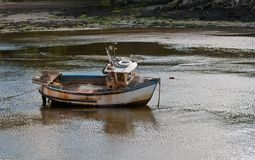 Fishing Boat Royalty Free Stock Image