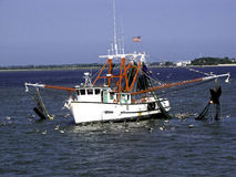 Free Fishing Boat Royalty Free Stock Images - 36574829