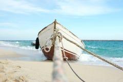 Fishing boat Royalty Free Stock Image