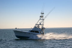 Free Fishing Boat Royalty Free Stock Photos - 89398