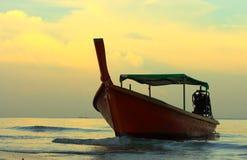 Fishing boat Stock Photos