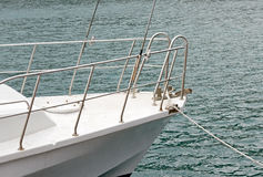 A fishing boat Stock Photos