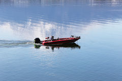 Fishing boat. Stock Images