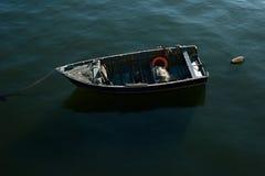 Fishing boat, Portugal Stock Photos