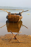 The fishing boat Stock Photography