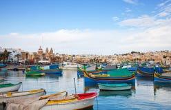 Free Fishing Boats Stock Photos - 17884013