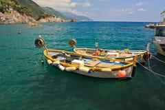 Free Fishing Boats Royalty Free Stock Photo - 25755145