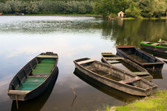 Free Fishing Boats Royalty Free Stock Images - 42502459