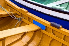 Fishing boats Stock Photo