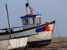 Fishing Boats Royalty Free Stock Image