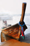 Fishing Boats, Krabi - Thailand Stock Photography