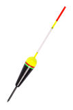 Fishing Bobber (Clipping path) Stock Images