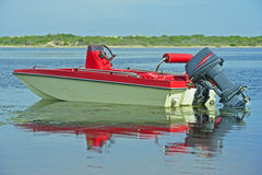 Fishing Craft Royalty Free Stock Photo