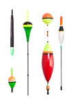 Fishing Floats Royalty Free Stock Photos