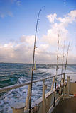 Fishing Gear Royalty Free Stock Images